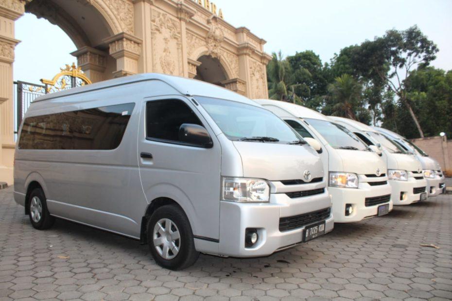 LMJ Trans Semarang - Sewa Mobil Terbaik di Semarang