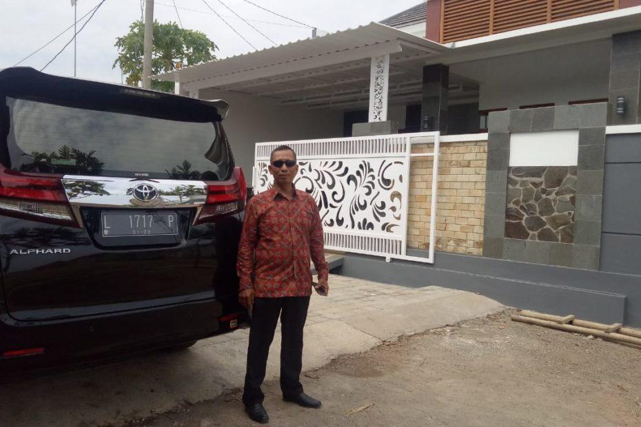 Jasa Sewa Mobil + Sopir di Semarang