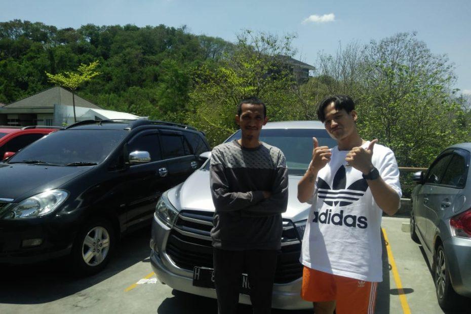 Sewa Mobil Semarang Layanan Profesional Armada Lengkap